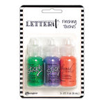 Ranger Ink - Letter It Collection - Finishing Touches - Sparkle
