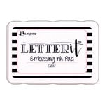 Ranger Ink - Letter It Collection - Embossing Ink Pad