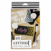 Ranger Ink - Letter It Collection - Perfect Pearls Kit