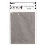 Ranger Ink - Letter It Collection - Cardstock - Grey