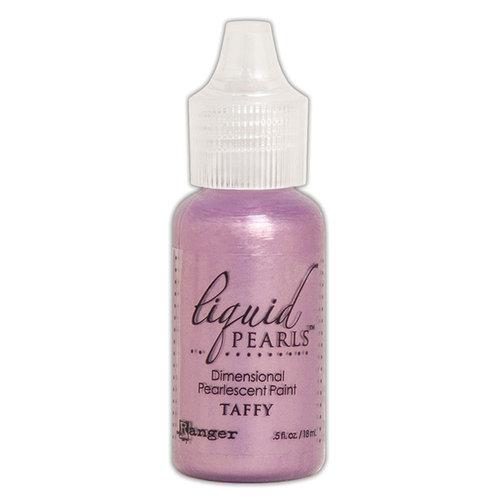 Ranger Ink - Liquid Pearls - Dimensional Paint - Taffy