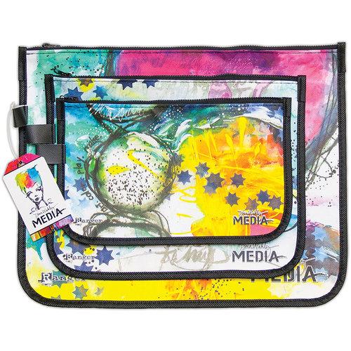 Ranger Ink - Dina Wakley Media - Designer Bag 2