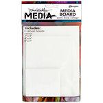 Ranger Ink - Dina Wakley Media - Media Board - Mixed Pack
