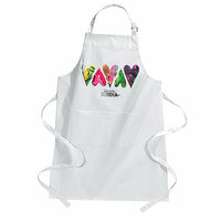 Ranger Ink - Dina Wakley Media - Canvas Apron