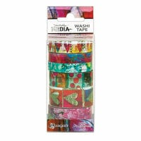 Ranger Ink - Dina Wakley Media - Washi Tape - Set 3