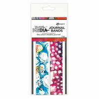 Ranger Ink - Dina Wakley Media - Journal Bands - Small
