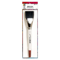 Ranger Ink - Dina Wakley Media - Synthetic Bristle Brush - 2 Inch