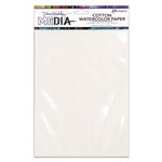 Ranger Ink - Dina Wakley Media - Cotton Watercolor Paper Pack