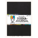 Ranger Ink - Dina Wakley Media - Large Media Journal