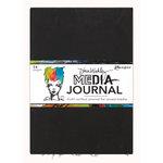 Ranger Ink - Dina Wakley Media - Large Media Journal