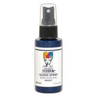 Ranger Ink - Dina Wakley Media - Gloss Sprays - Night