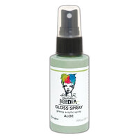 Ranger Ink - Dina Wakley Media - Gloss Sprays - Aloe