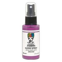 Ranger Ink - Dina Wakley Media - Gloss Sprays - Orchid