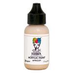 Ranger Ink - Dina Wakley Media - Heavy Body Acrylic Paint - Apricot