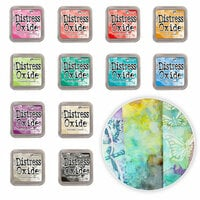 Ranger Ink - Tim Holtz - Distress Oxides Ink Pad Kit - Bundle Two