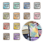 Ranger Ink - Tim Holtz - Distress Oxides Ink Pad Kit - Complete 2017 Bundle