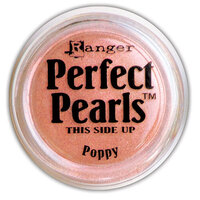 Ranger Ink - Perfect Pearls - Pigment Powder - Poppy
