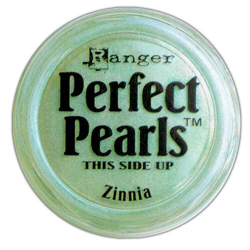 Ranger Ink - Perfect Pearls - Pigment Powder - Zinnia
