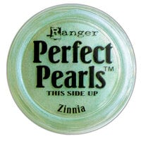 Ranger Ink - Perfect Pearls - Pigment Powder - Zinnia