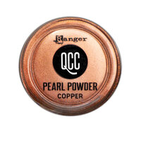 Ranger Ink - QuickCure Clay - Pearl Powders - Copper