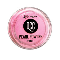Ranger Ink - QuickCure Clay - Pearl Powders - Pink