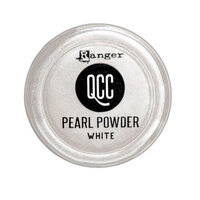 Ranger Ink - QuickCure Clay - Pearl Powders - White
