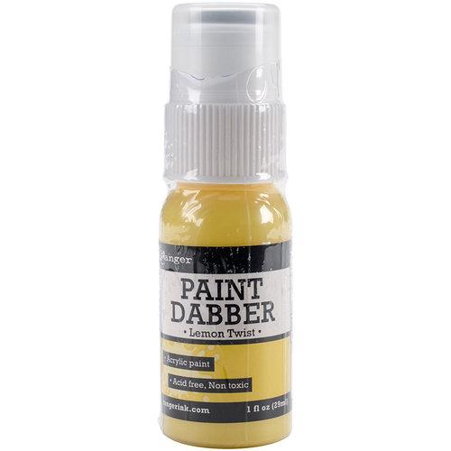 Ranger Ink - Adirondack Acrylic Paint Dabber - Lemon Twist
