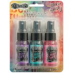 Ranger Ink - Dylusions Mica Sprays - 3 Pack