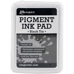 Ranger Ink - Pigment Ink Pad - Black Tie