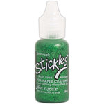 Ranger Ink - Stickles Glitter Glue - Shamrock