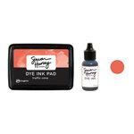 Ranger Ink - Simon Hurley - Dye Ink Pad and Reinker - Traffic Cone