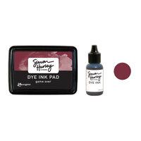 Ranger Ink - Simon Hurley - Dye Ink Pad and Reinker - Game Over