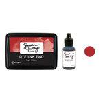 Ranger Ink - Simon Hurley - Dye Ink Pad and Reinker - Bee Sting
