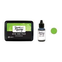 Ranger Ink - Simon Hurley - Dye Ink Pad and Reinker - Overzealous