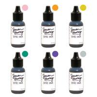 Ranger Ink - Simon Hurley - Dye Ink Reinker - Bundle Two