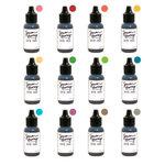 Ranger Ink - Simon Hurley - Dye Ink Reinker Bundle