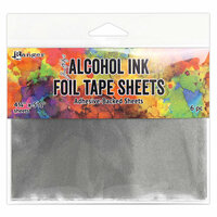 Ranger Ink - Tim Holtz - Alcohol Ink Foil Tape Sheets - 4.25 x 5.5