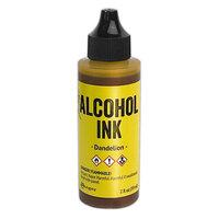 Ranger Ink - Tim Holtz - Alcohol Inks - Dandelion - 2 Oz
