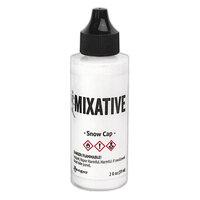 Ranger Ink - Tim Holtz - Alcohol Inks - Mixatives - Snow Cap - 2 Oz
