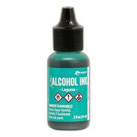 Ranger Ink - Tim Holtz - Alcohol Inks - Laguna