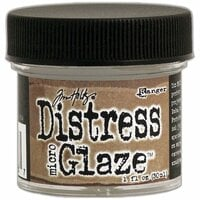 Ranger Ink - Tim Holtz - Distress Micro Glaze - 1 Ounce