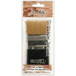 Ranger Ink - Tim Holtz - Distress Collage Brush - 1.75 Inches