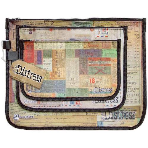 Ranger Ink - Tim Holtz - Distress - Designer Bag 2