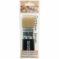 Ranger Ink - Tim Holtz - Distress Collage Brush - 1.25 Inches