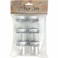 Ranger Ink - Tim Holtz - Distress - Jars