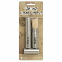 Ranger Ink - Tim Holtz - Distress Blending Brushes