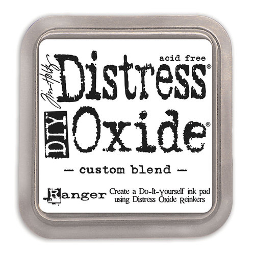 Ranger Ink - Tim Holtz - Distress Oxides Ink Pads - DIY