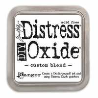 Ranger Ink - Tim Holtz - Distress Oxides Ink Pads - DIY