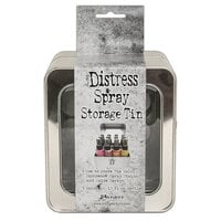 Ranger Ink - Tim Holtz - Distress Spray Storage Tin