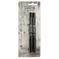 Ranger Ink - Tim Holtz - Distress Embossing Pen - 2 Pack